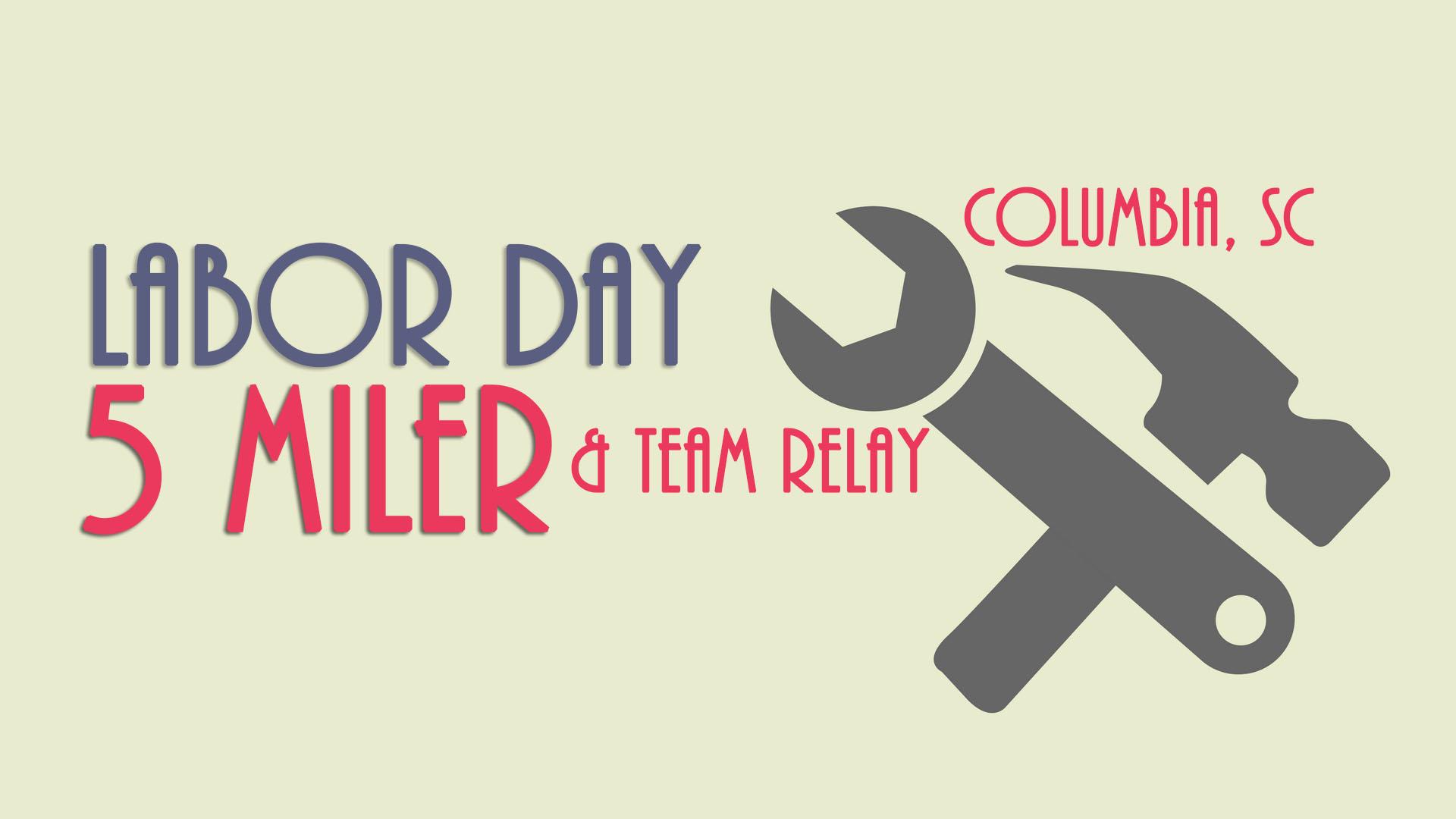 Labor Day Run | PrepBootstrap