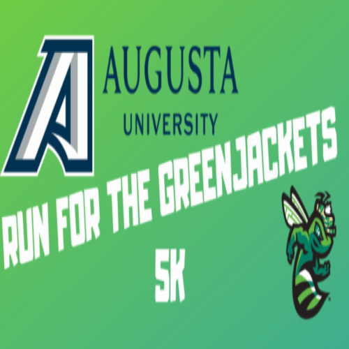 AU Run for the GreenJackets
