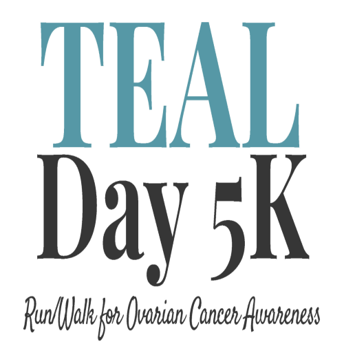 Teal Day 5k