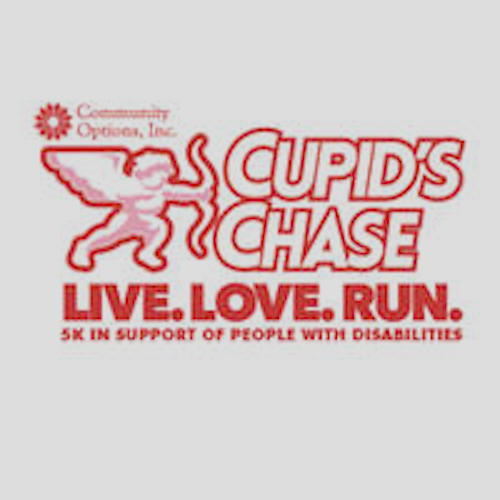 Cupids Chase Columbia