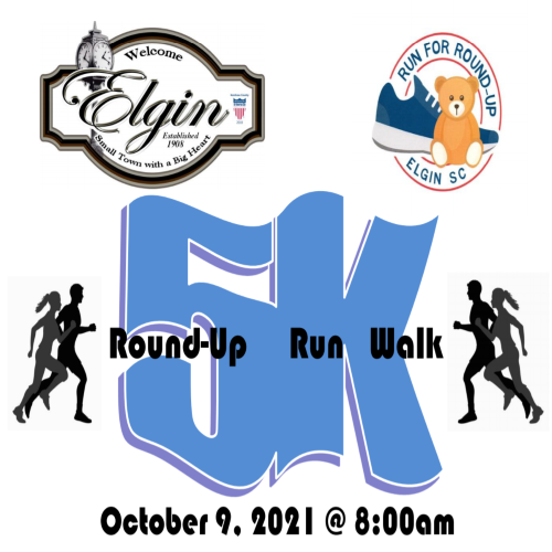 Run for Toy Round Up