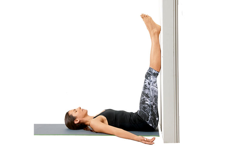 Yoga with Liz Locke